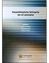 Incontinencia urinaria en el anciano/ Elderly Urinary incontinence (Para Profesionales)