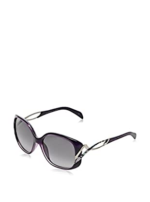 Pucci Sonnenbrille EP702S (57 mm) lila
