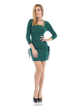 Via Bellucci Vestido María (Verde)