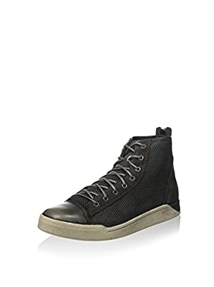 Diesel Hightop Sneaker Tempus Diamond