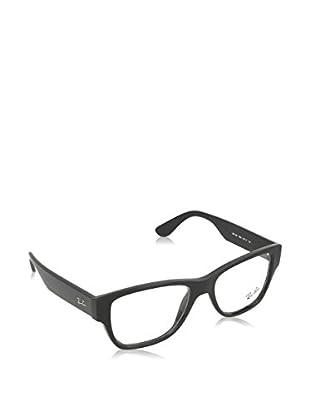 Ray-Ban Montura 7028 2000 (55 mm) Negro