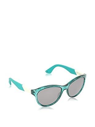 Carrera Sonnenbrille 5011/ST48Gu grün