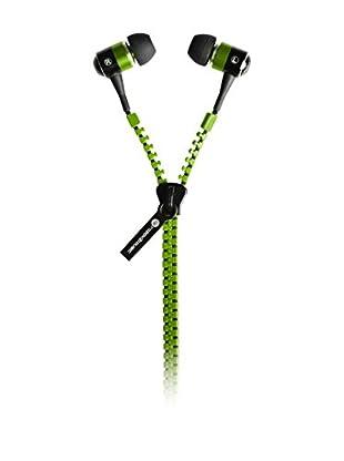 READY2MUSIC Kopfhörer Zipz grün