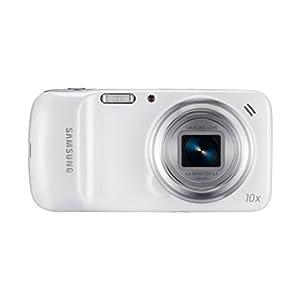 Samsung Galaxy S4 Zoom SM-C1010 (White)