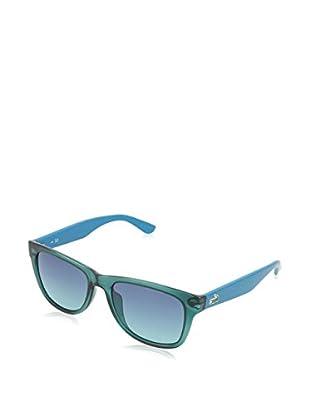 Lacoste Sonnenbrille L734S 466 (52 mm) grün/himmelblau