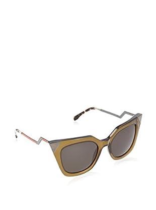 Fendi Sonnenbrille FF0060/SNRMSW braun