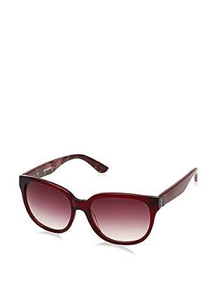 Karl Lagerfeld Gafas de Sol KL847S55 (55 mm) Burdeos