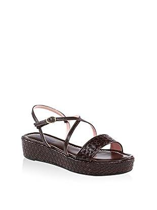 Pollini Keil Sandalette Mara35