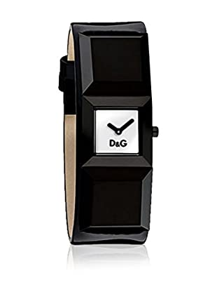 D&G Reloj de cuarzo Woman DW0274 22 mm