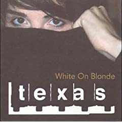 White on Blonde