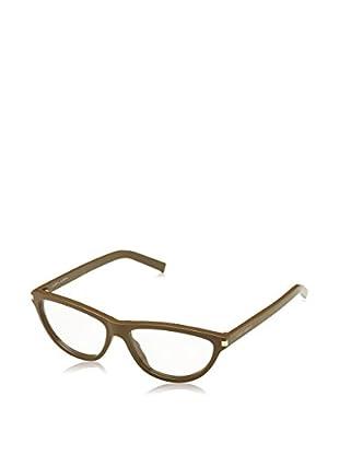 Yves Saint Laurent Gestell 69 (55 mm) braun