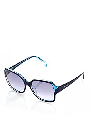 Emilio Pucci Sonnenbrille EP687S blau