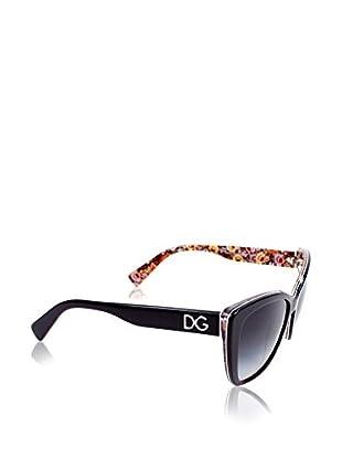 Dolce & Gabbana Gafas de Sol 4216 27898G (55 mm) Negro