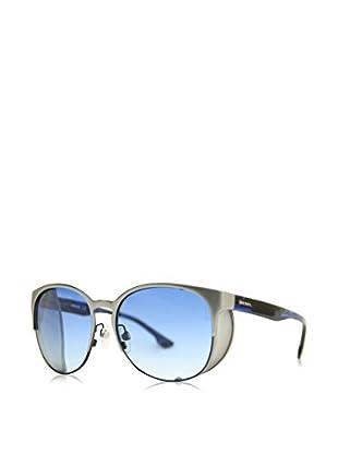 Diesel Sonnenbrille DL-0060-92W blau/silber