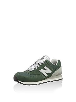 New Balance Sneaker Ml574Vfo