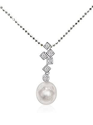 MAYUMI Halskette Classic Sterling-Silber 925