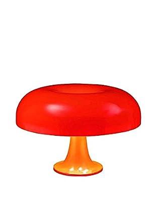 Artemide Tischlampe Nessino orange Ø 32 H 22,3 cm