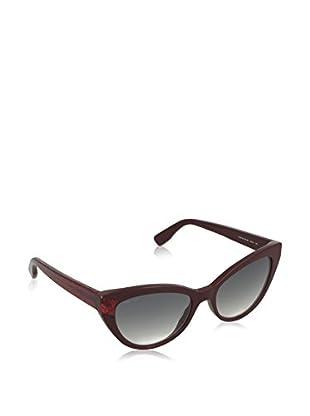 ZZ-Jimmy Choo Gafas de Sol COSTY/S BB Q51 54_Q51 (54 mm) Rojo