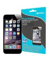 Accell Tech Guard Ultra-Clear Screen Protector for iPhone 6 (S179A-002L)