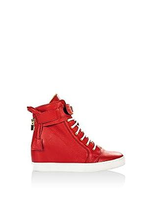 Joana & Paola Sneaker Jp-Gn-39-10Cw