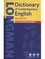 LONGMAN DICTIONARY OF CONTEMPORARY ENGLISH,5ED