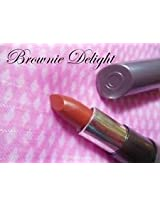 Oriflame The ONE Matte Lipstick(brownie delight)