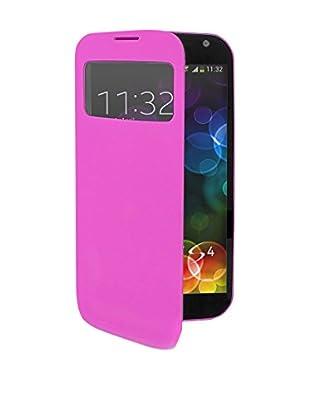 imperii Funda Easy Touch Samsung Galaxy S4 Fucsia