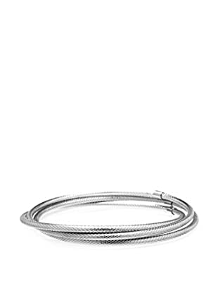 Lucy Steel Armband Steel By Design