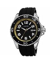 August Steiner Black Mens Watch As8099Yl