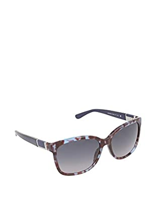 BOSS Sonnenbrille 0628/SHDPGJ blau/braun 57 mm