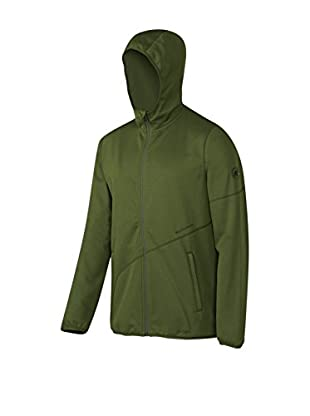 Mammut Sweatjacke M Go Far