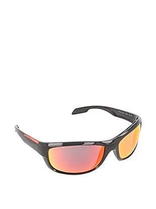 Prada Sport Sonnenbrille Mod. 04Ns 1Ab6Y1 schwarz