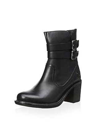 Santana Canada Women's Sefora Heritage Boot (Black)