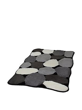 Kleine Wolke Badteppich Stone