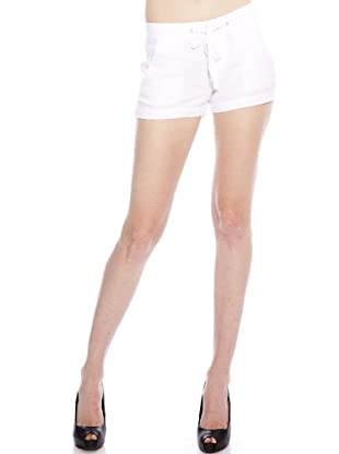 Guess Short (Blanco)