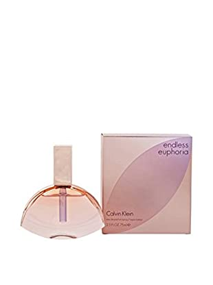 Calvin Klein Damen Eau de Parfum Euphoria Endless 75 ml, Preis/100 ml: 58.6 EUR