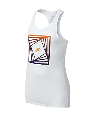 Nike Camiseta Tirantes Block Td Yth