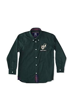 Valecuatro Camisa Junior Firma (Verde)