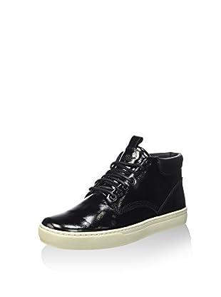 Timberland Zapatos de cordones Adventure 2 0 Cupsol Black