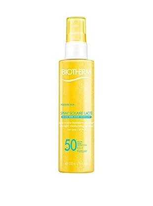 Biotherm Sonnenspray Lacté 50 SPF  200 ml, Preis/100 ml: 10.47 EUR