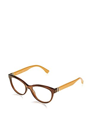Fendi Montatura 0008_7QQ (54 mm) Marrone