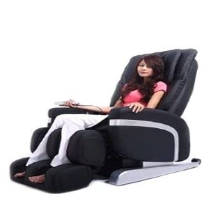 JSB MC02 Multi-Functional Massager Chair