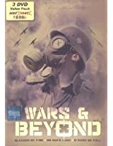 Wars & Beyond (Blessed by Fire/No Mans Land/Divided We Fall)