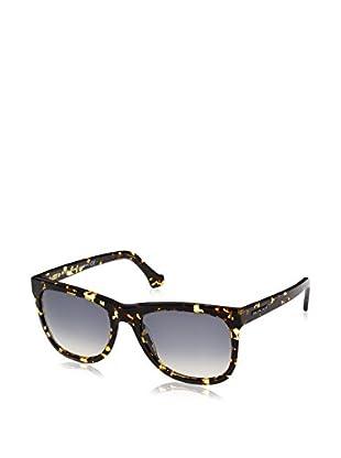 Balenciaga Occhiali da sole BA0028 (56 mm) Nero/Giallo