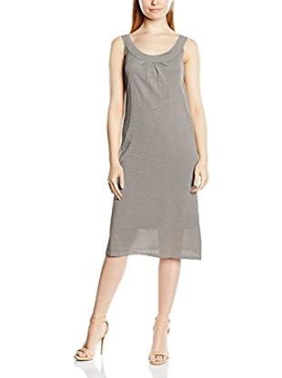 Silk & Cashmere Vestido