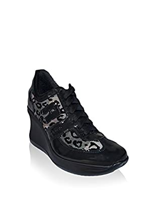 Ruco Line Keil Sneaker 1800 Military Leo S