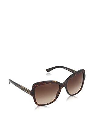 DOLCE & GABBANA Gafas de Sol 4244 502_13 (57 mm) Havana