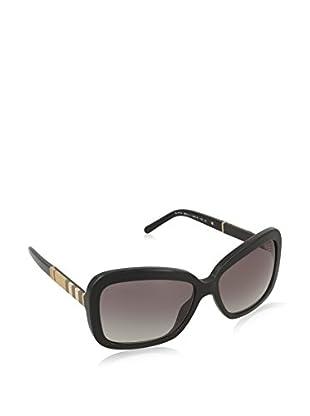 BURBERRYS Sonnenbrille 4173_300111 (63 mm) schwarz