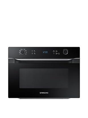 Samsung  Microondas Smartoven Hotblast Negro/Plateado