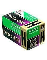 Fuji Pro 400-h 135-36 5-Roll